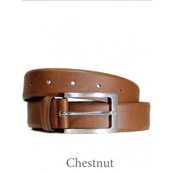 The Basic Dress Belt