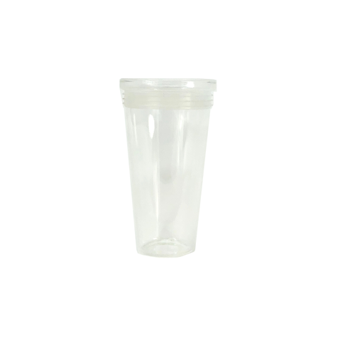 Replacement Tumbler Glass Insert