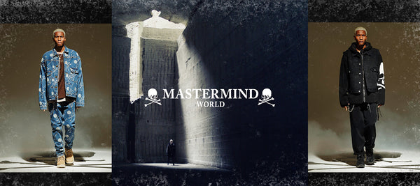MASTERMIND WORLDWIDE FW20