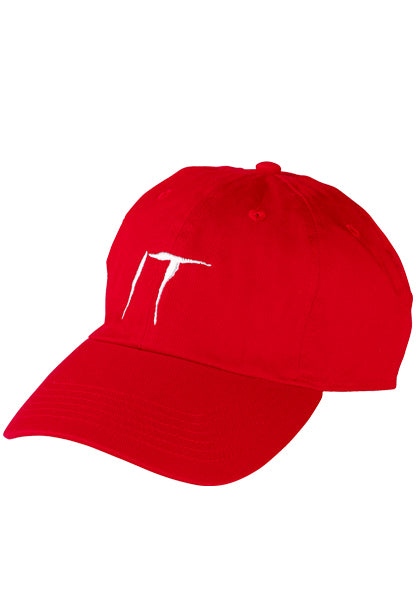 "MLE ""IT"" COTTON CAP"