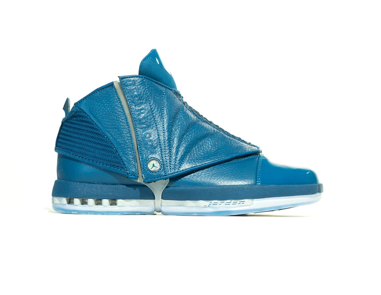 Nike Air Jordan Retro 16 Trophy Room Exclusive French Blue Size 9.5