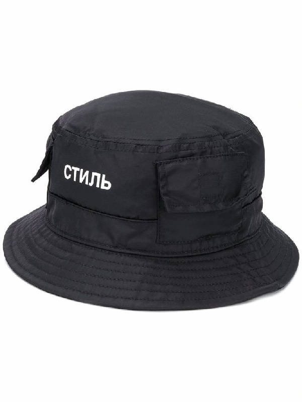 BUCKET HAT CTNMB