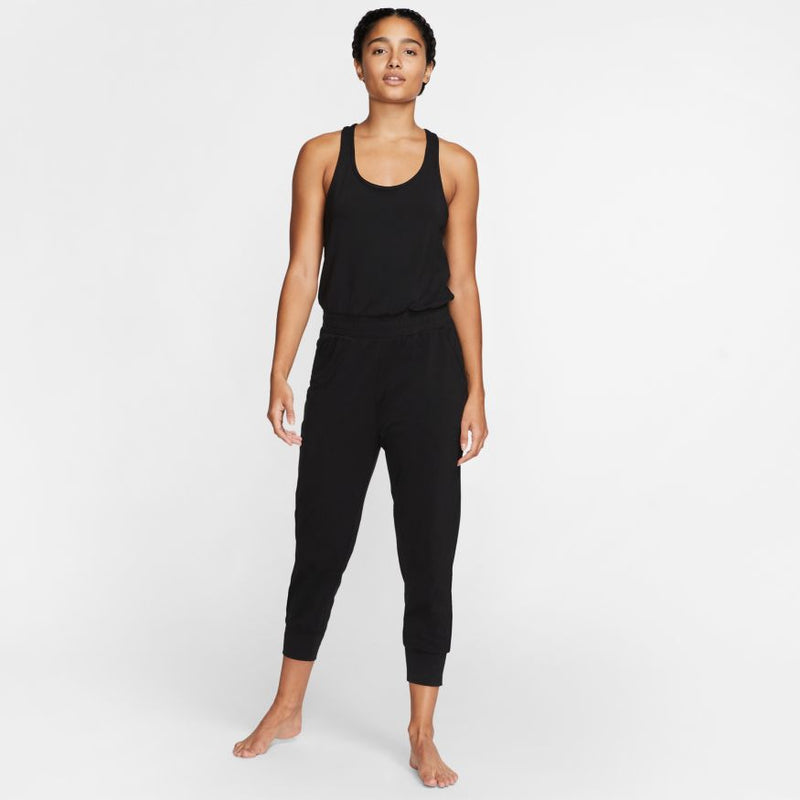 Nike Yoga Women's 7/8 Jumpsuit