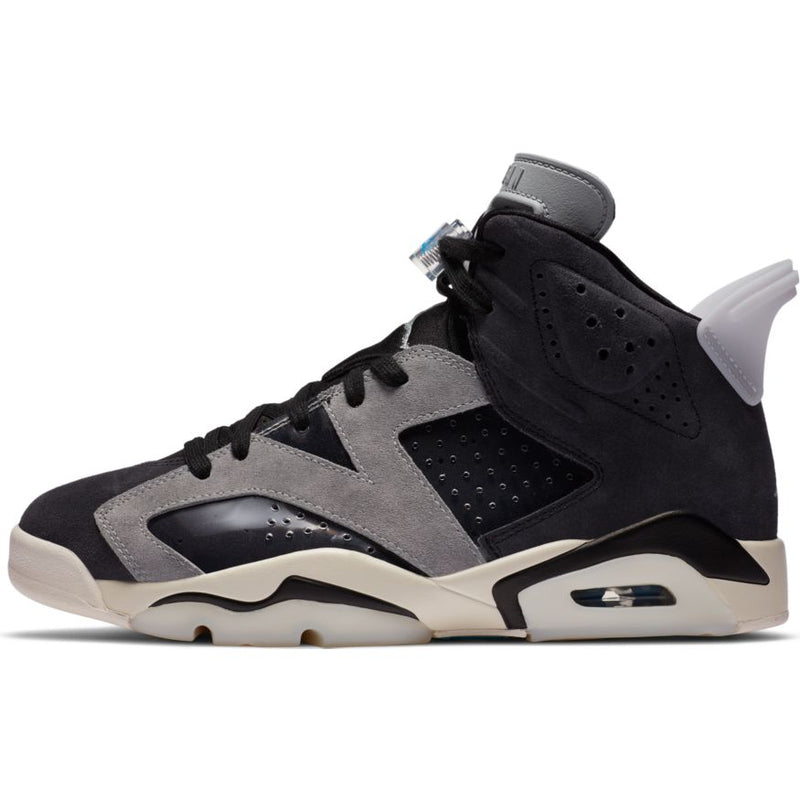 Women's Air Jordan 6 Retro 'Smoke Grey'