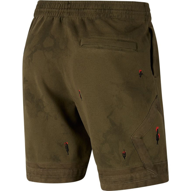 Jordan x Travis Scott Washed Shorts