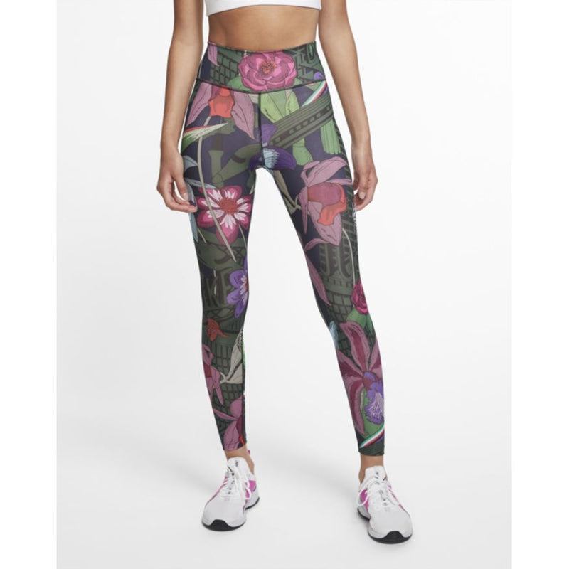 Nike Once Icon Clash Women's Printed Leggings