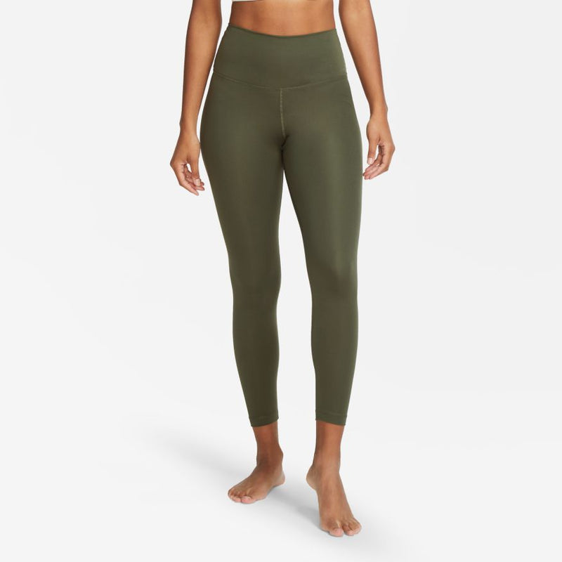 Nike Women's Yoga 7/8 Tights