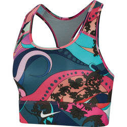 Nike Swoosh Icon Clash Women's Medium-Support Sports Bra