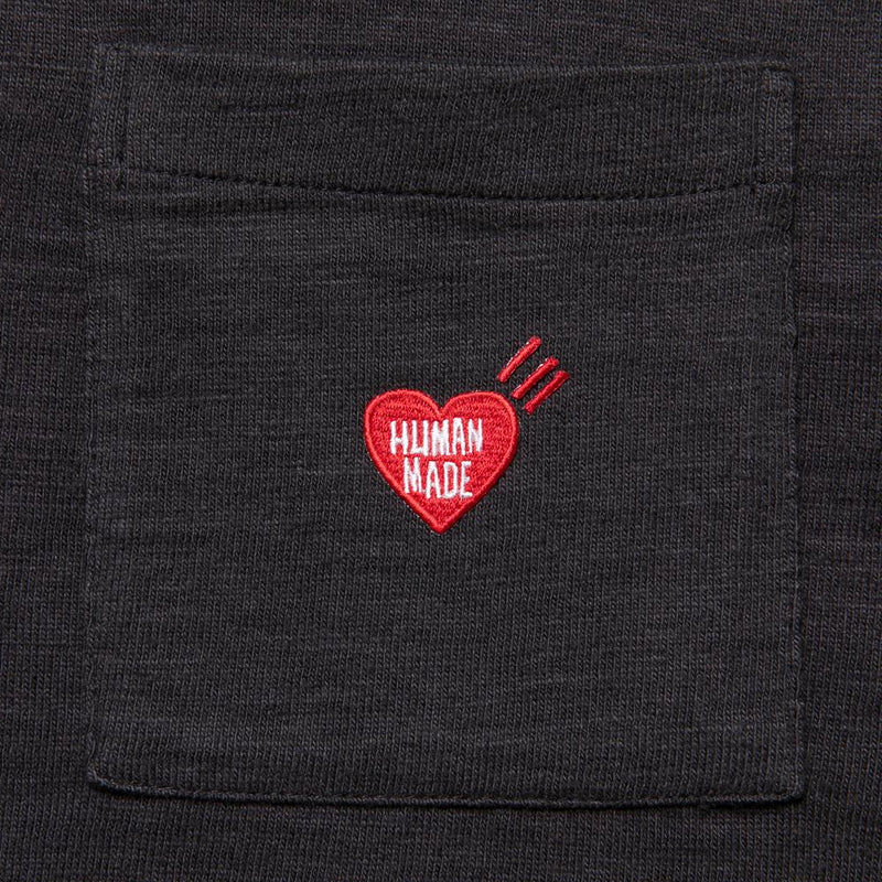Human Made Pocket T-Shirt #03