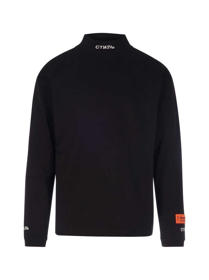 LS TURTLENECK CTNMB