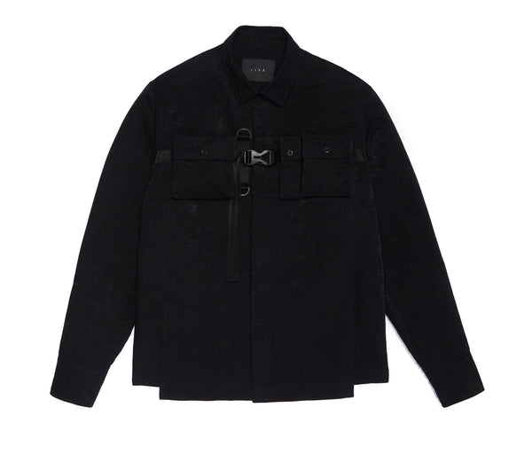 Utility L/S Over Shirt