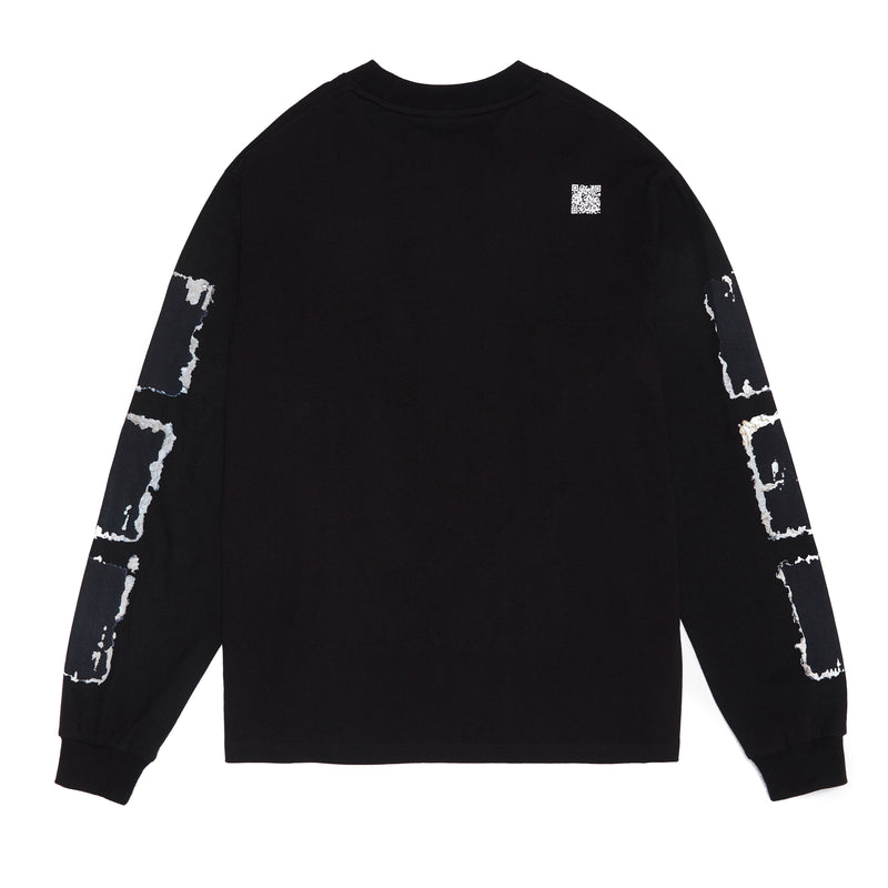 Burnt Hanji Long Sleeve