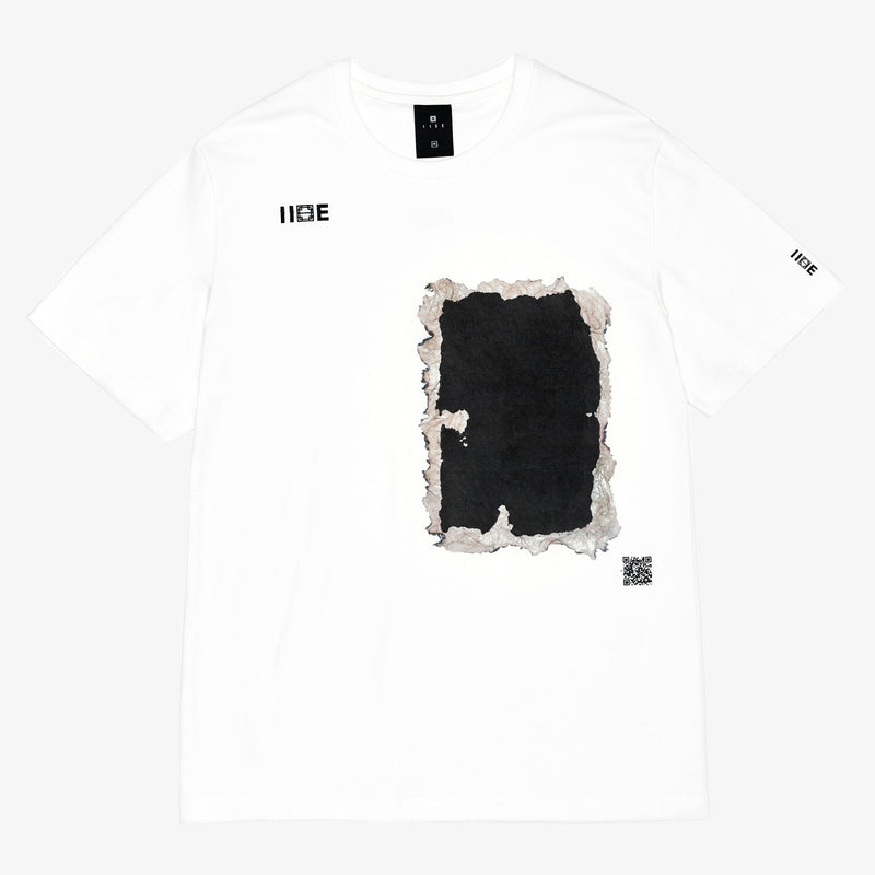 Burnt Hanji Tee