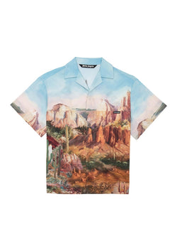 CANYON BOWLING SHIRT