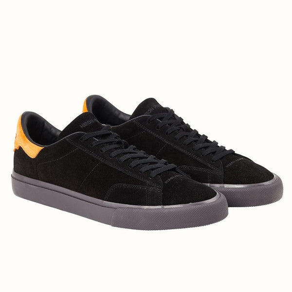 VULCANIZED LOW TOP