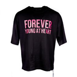 BOXY FOREVER TEE