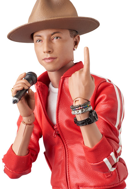 RAH Pharrell Williams