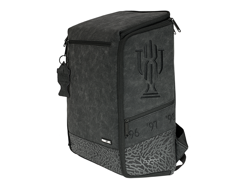 Limited Edition Trophy Room x Private Label Backpack (Numbered)