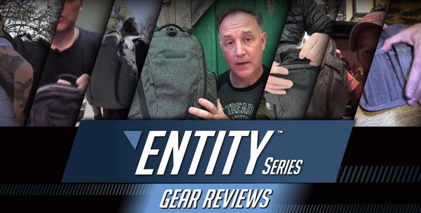 Entity Series: The Reviews Are In!