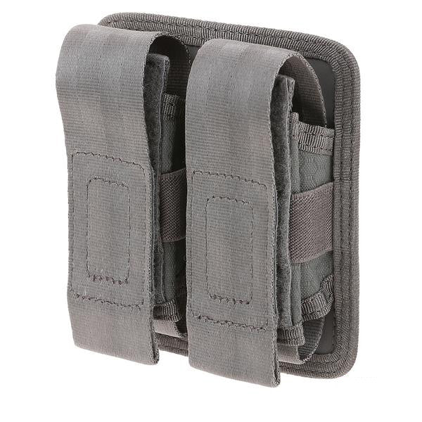 Click to purchase Maxpedition DES DOUBLE SHEATH POUCH