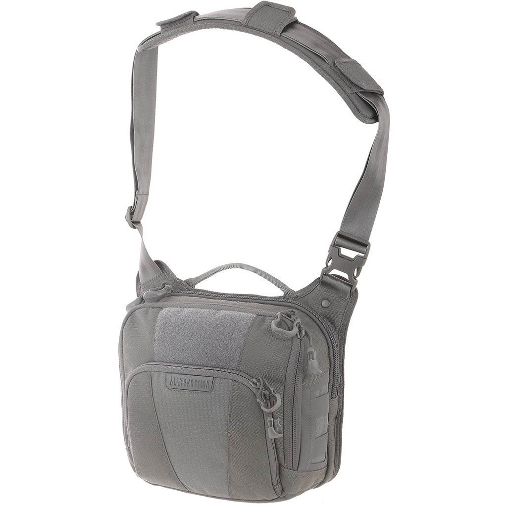 Click to purchase Maxpedition LOCHSPYR Crossbody Shoulder Bag