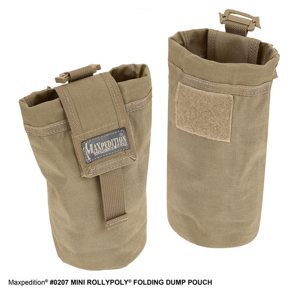 MINI ROLLY POLLY FOLIDNG POUCH - MAXPEDITION