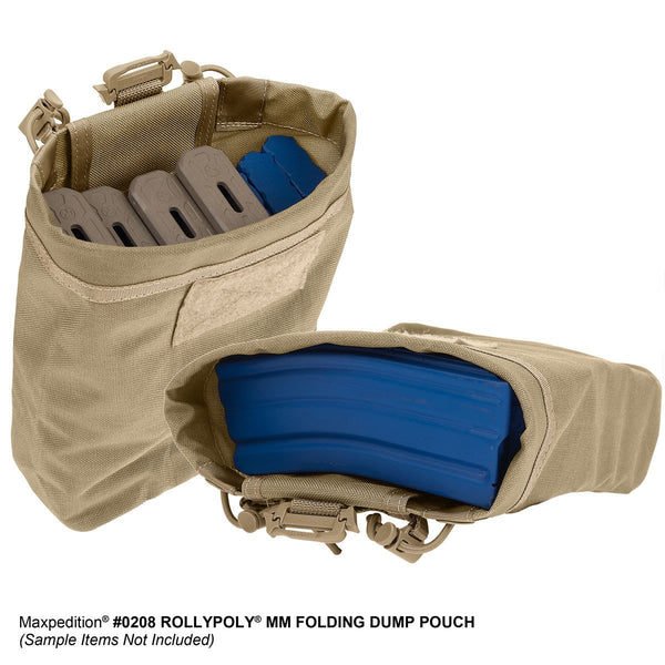 ROLLYPOLY MM FOLDING DUMP POUCH - MAXPEDITION