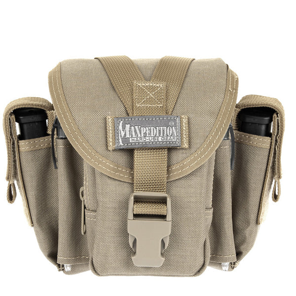 M-4 WAISTPACK - MAXPEDITION, Military, CCW, EDC, Tactical, Everyday Carry, Outdoors, Nature, Hiking, Camping, Police Officer, EMT, Firefighter, Bushcraft, Gear.