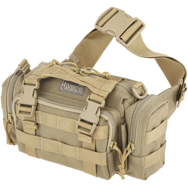 Proteus VERSIPACK - MAXPEDITION, Shoulder bag, left-side carry, CCW, EDC, Everyday Carry, Carry-on, Tourist, Adventurer, concealed carry, Military, CCW, EDC, Everyday Carry, Outdoors, Nature, Hiking, Camping, Police Officer, EMT, Firefighter, Bushcraft, Gear, Travel.