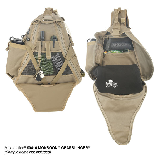 MONSOON GEARSLINGER - MAXPEDITION