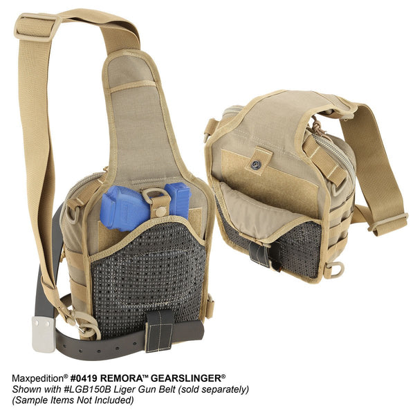 REMORA GEARSLINGER - MAXPEDITION