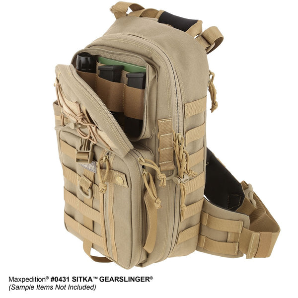 SITKA GEARSLINGER - MAXPEDITION