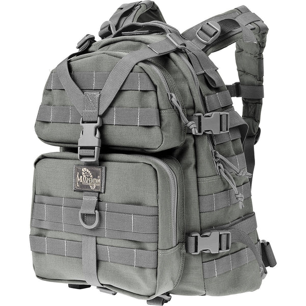 CONDOR-II BACKPACK - MAXPEDITION, CCW, Tactical Gear, EDC Bag, Ergonomic, Outdoor, Adventure