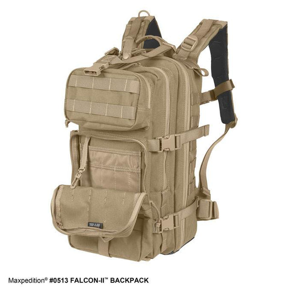 FALCON-II BACKPACK - MAXPEDITION