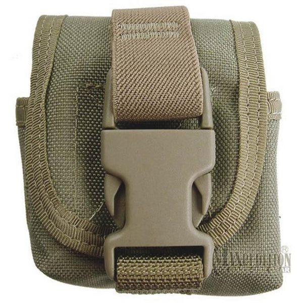 Single Frag Grenade Pouch (BOGO50. Final Sale.)