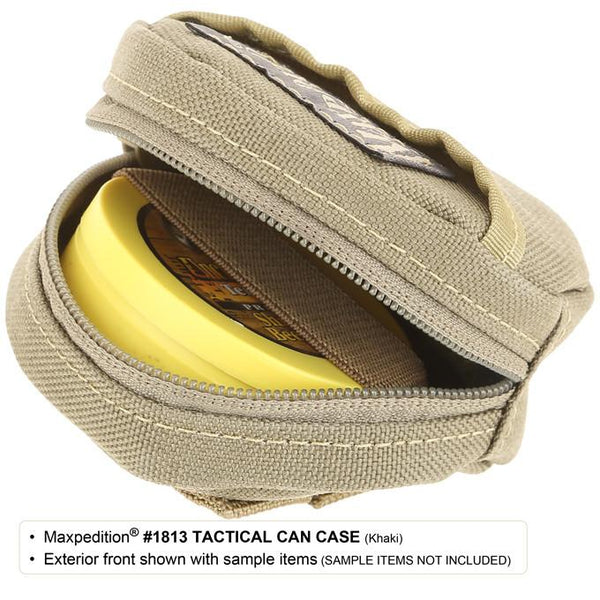 TACTICAL CAN CASE - MAXPEDITION