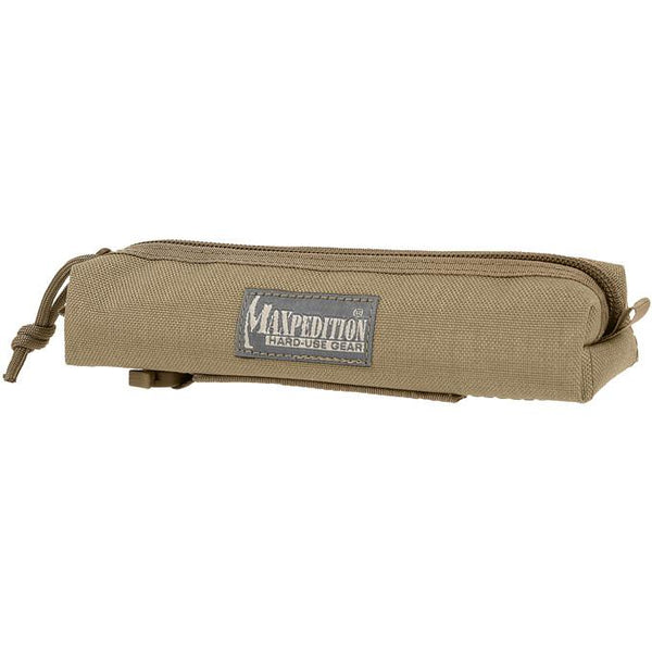 Maxpedition- Cocoon Pouch.Maxpedition-Military, CCW, EDC, Tactical, Everyday Carry, Outdoors, Nature, Hiking, Camping, Police Officer, EMT, Firefighter,Bushcraft, Gear
