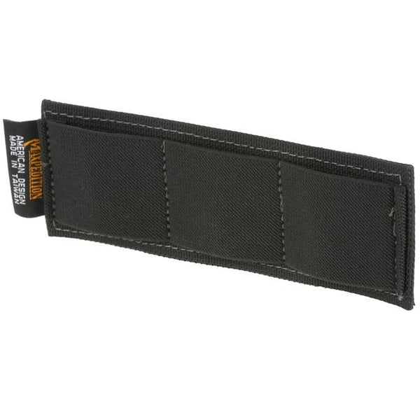 Triple Mag Holder- Magazine Clip Holder, Attachable, CCW, Concealed Carry, Tactical, Military Officers, Police, Firefighter, EMT
