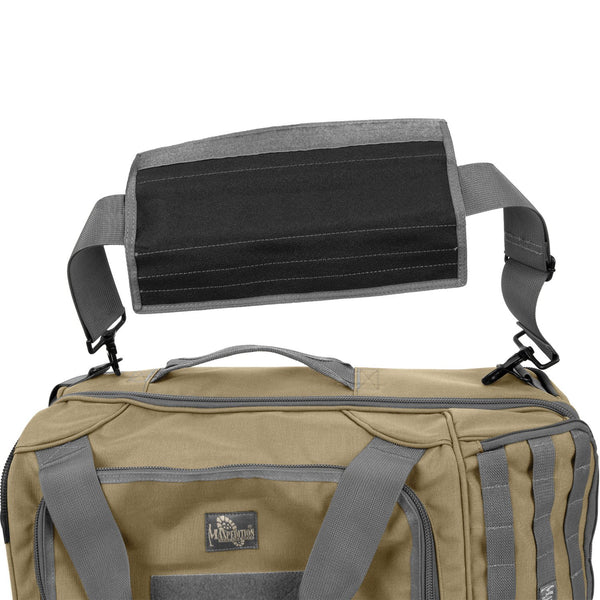 Tactical Rolling Carry-On Luggage (Buy 1 Get 1 Free. Add multiple of 2 to qualify. Final Sale.)
