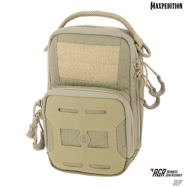 DEP Daily Essentials Pouch - MAXPEDITION, EDC, Tactical Gear
