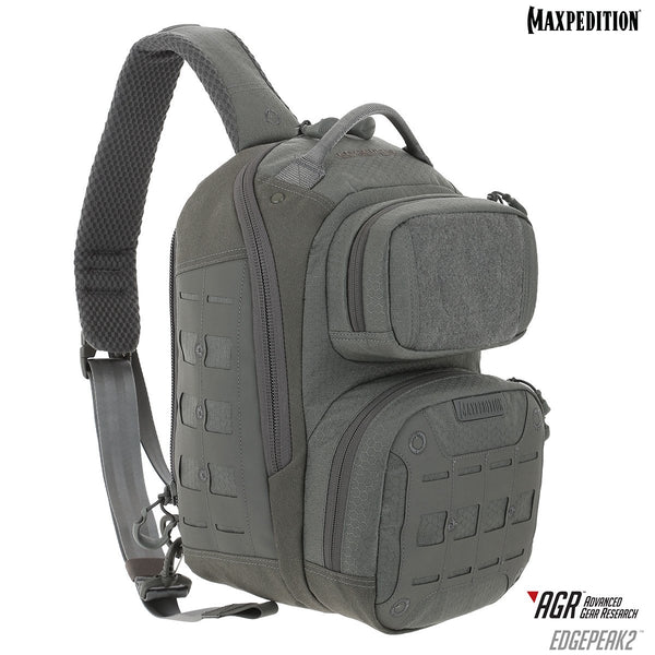 Edgepeak™ v2.0 Ambidextrous Sling Pack 15L (40% Off AGR. All Sales are Final)