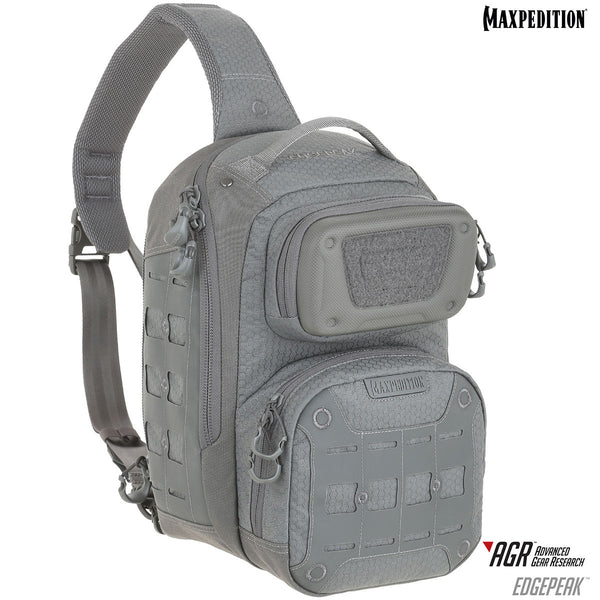 EDGEPEAK - MAXPEDITION, Backpack, Tactical Gear, Adventure Gear, Outdoor, hiking, camping