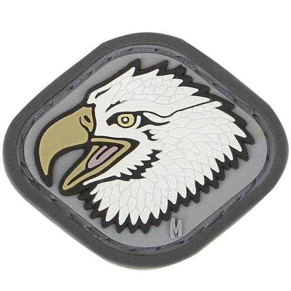 Eagle Head Morale Patch