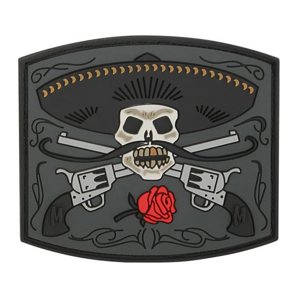El Guapo Morale Patch