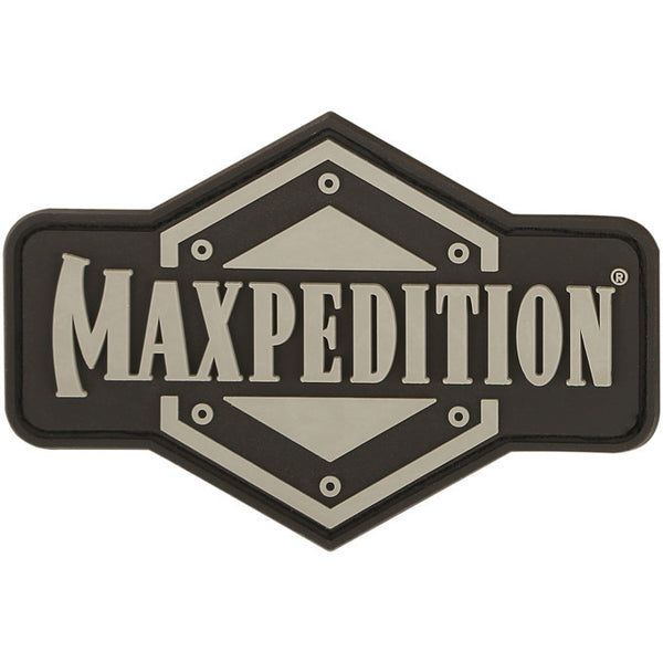 Maxpedition Full Logo Morale Patch