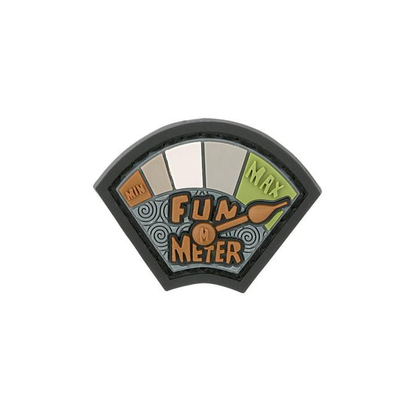 Fun Meter Morale Patch