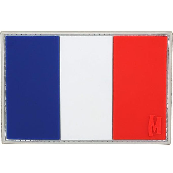 France Flag Morale Patch