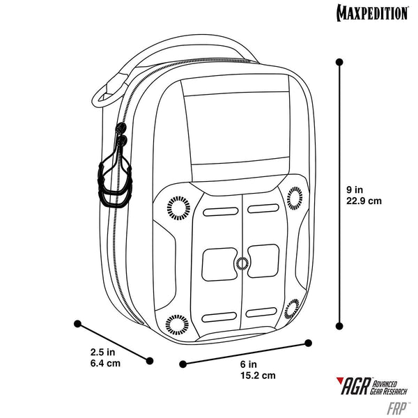 FRP™ First Response Pouch | Maxpedition