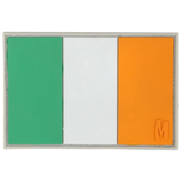 Ireland Flag Morale Patch