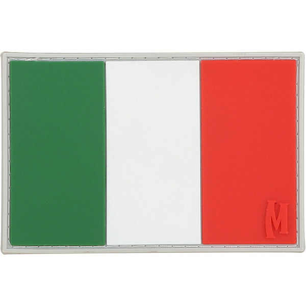 Italy Flag Morale Patch